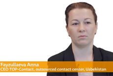 Video: TopContact BPO Call Center Case Study