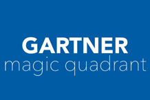 Threepeat: Noda Contact Center again makes it into Gartner's Magic Quadrant for Contact Center Infrastructure, Worldwide